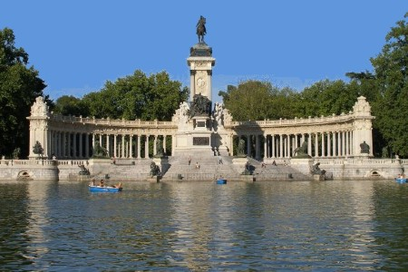 Tours to Madrid City