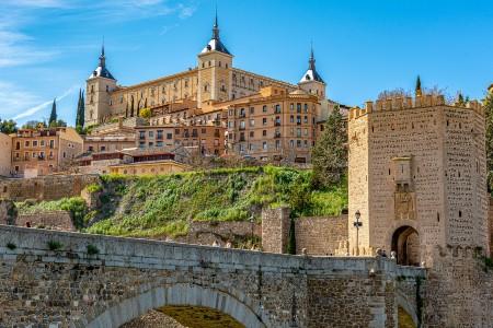 Tours to Toledo