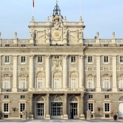 Royal Palace + Prado Museum - With Transfer Included