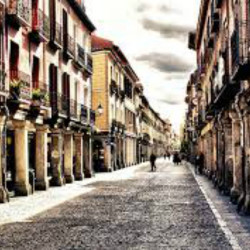 ALCALÁ DE HENARES WITH GUIDE (Full day - 8h)