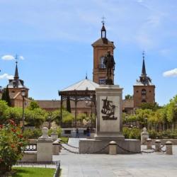 Alcalá De Henares (Full day - 8H)