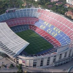 SKIP THE LINE - F.C.BARCELONA FANS: CAMP NOU EXPERIENCE GUIDED VISIT