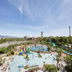 CARIBE AQUATIC PARK FROM BARCELONA FULL DAY TRIP