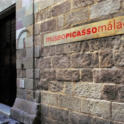 SMALL GROUP PICASSO MUSEUM WITH OPTIONAL FOODIE MENU