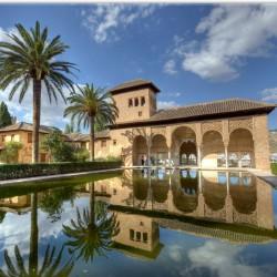 Alhambra Private Tour