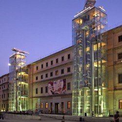TICKETS REINA SOFIA MUSEUM - SKIP THE LINE