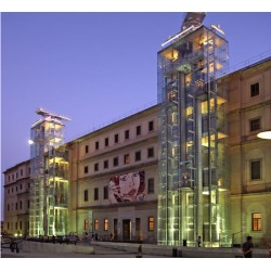 TICKETS REINA SOFIA MUSEUM - SKIP THE LINE