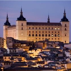Toledo tour with guide (Half day - 5 hours)
