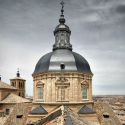 Toledo Tour (Full day - 8 hours)