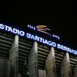 BERNABEU STADIUM TOUR - SKIP THE LINE