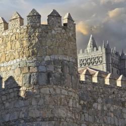 Avila + Segovia tour (full day - 9 hours)