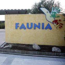 Faunia Nature Theme Park: Tickets + Transfers