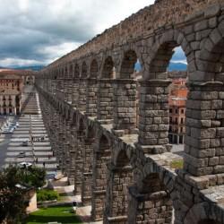 Segovia tour (full day - 8 hours)