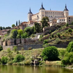 Toledo tour (Half day - 5 hours)