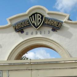 Parque Warner: Tickets + Transfers