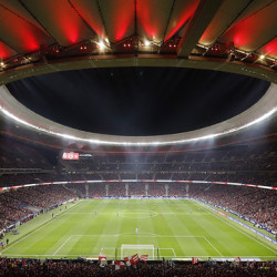 Wanda Metropolitano Stadium Tour - Only Tickets
