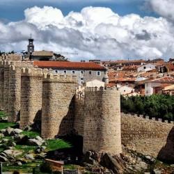 Toledo +  Segovia