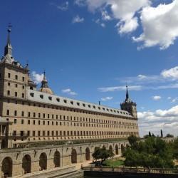 Escorial + Segovia