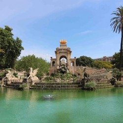 Barcelona highlights with optional entrance to Poble Espanyol (Optional lunch)