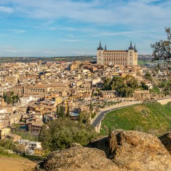 Toledo Half Day + Cathedral + Tourist Bracelet Optional