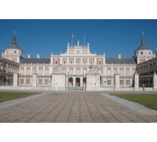 MADRID ROYAL PALACES – SKIP THE LINE