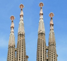 Panoramic tour Barcelona (full day - 8 hours)