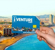 MADRID IVENTURE ATTRACTION PASS