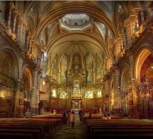 Montserrat + Cavas (full day - 8 hours)