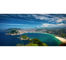 SAN SEBASTIAN FULL DAY TOUR