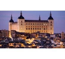 TOLEDO FULL DAY (TOURISTIC LUNCH) + MADRID SIGHTSEEN TOUR