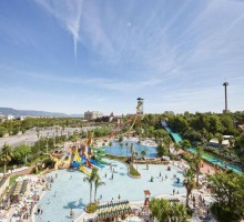 FULL DAY TRIP CARIBE AQUATIC PARK FROM BARCELONA