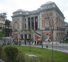 SKIP THE LINE, GUIDED TOUR PRADO MUSEUM