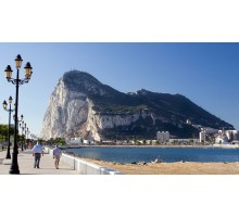 GIBRALTAR DAY TRIP: SHOPPING, GUIDED TOUR OR DOLPHIN-WATCHING