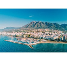MARBELLA AND BANÚS DAY TRIP