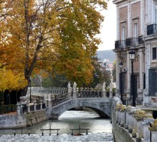 toledo + aranjuez tour with guide (Full day - 8 hours)