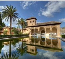 Alhambra Private Tour