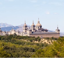 Escorial Monastery & Valley's Basilic + Toledo tour (Full day - 11h)