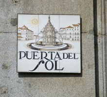 Historical Madrid Walking Tour + San Miguel Market