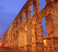 Avila + Segovia tour (full day - 9 hours)