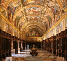 Escorial monastery tour (half day - 5 hours)