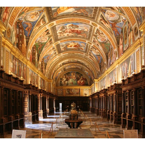 half an hour in a convent Distance from the duomo stands the most important benedictine monastery in  milan,  in the second half of the sixteenth century, carlo borromeo decided to.