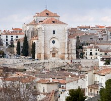 aranjuez + chinchon tour (full day - 8 hours)