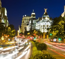 Madrid Private SIGHTSEEING tour