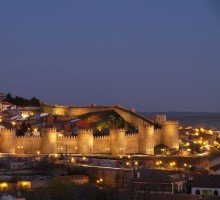 Avila tour (full day - 8 hours)