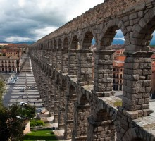 Segovia tour (full day - 8 hours)