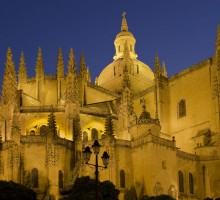 Avila + Segovia tour (full day - 8 hours)