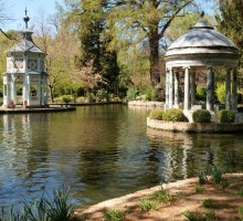 Aranjuez tour (half day - 5 Hours)