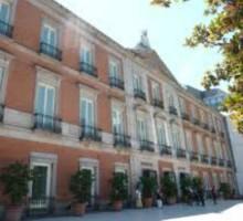 Madrid Sightseeing Tour + Thyssen Museum