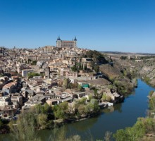 Madrid Sightseeing Tour +Toledo Half Day (Afternoon)