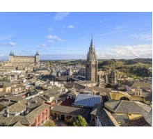 The Imperial Toledo